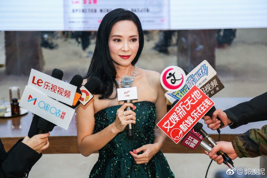 Hoa hậu Hong Kong từng phá thai vì đóng phim gây bất ngờ với nhan sắc tuổi 45 - Ảnh 9.