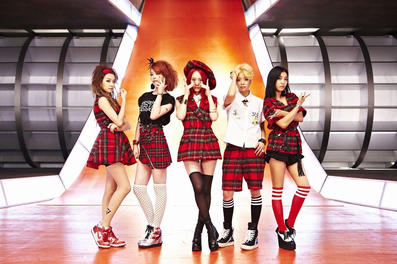 Nhìn lại những concept độc nhất vô nhị dẫn đầu xu hướng này có thể khẳng định: f(x) chính là nhóm nhạc nữ độc đáo nhất Kpop - Ảnh 6.
