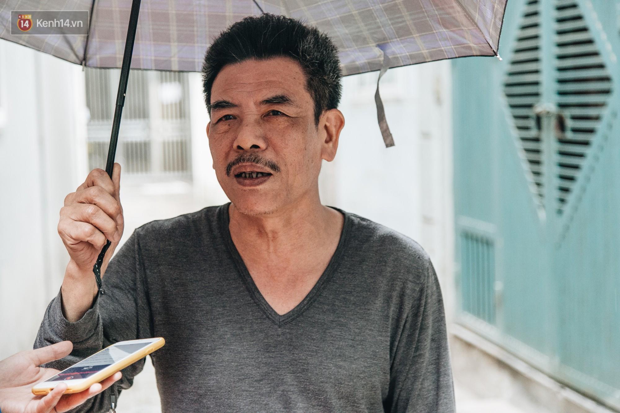Hình ảnh người xả rác bừa bãi bị dán chi chít trong khu phố ở Hà Nội: Cấm mãi không được chúng tôi mới làm như vậy - Ảnh 5.