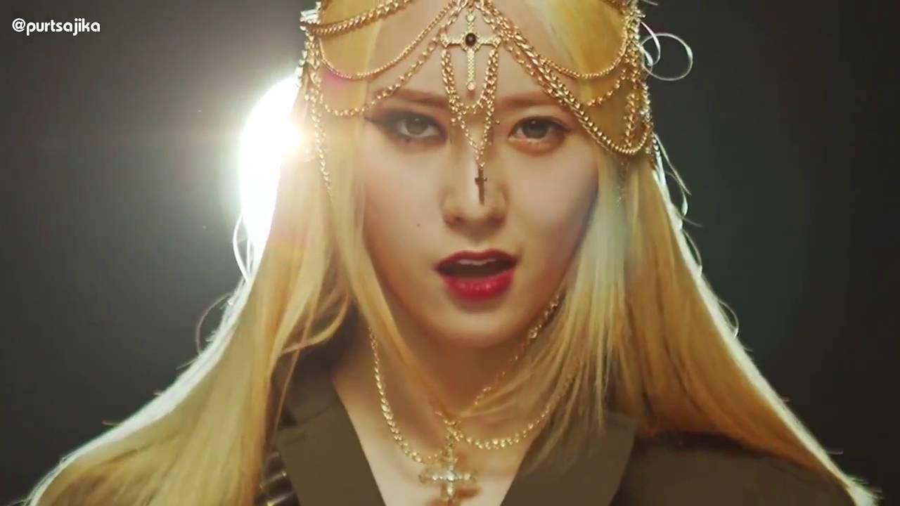 Nhìn lại những concept độc nhất vô nhị dẫn đầu xu hướng này có thể khẳng định: f(x) chính là nhóm nhạc nữ độc đáo nhất Kpop - Ảnh 9.
