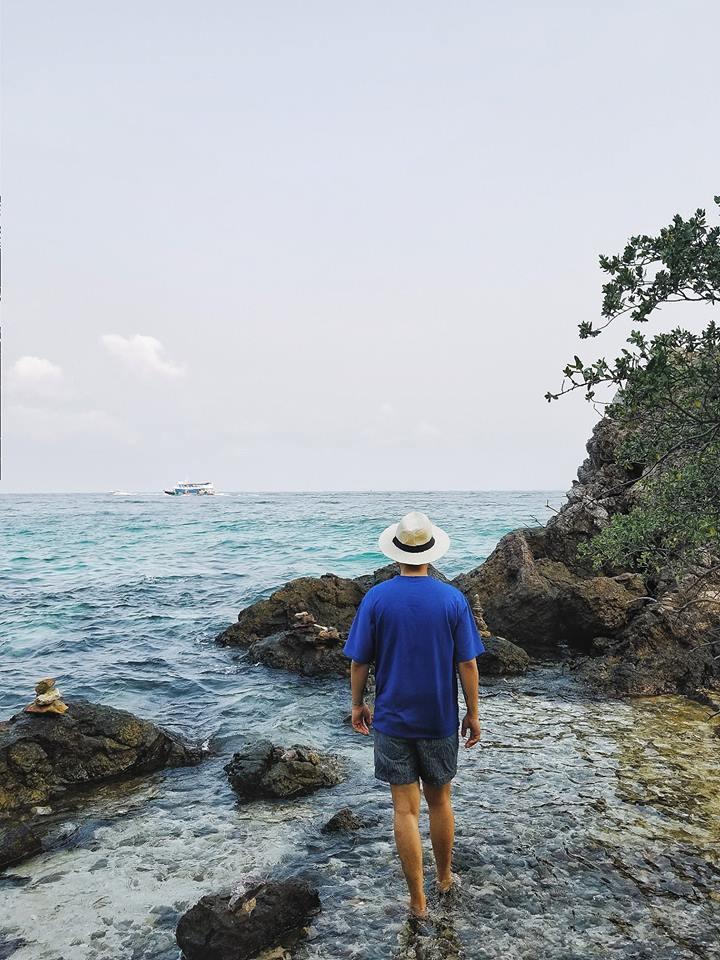 Không phải Bangkok hay Chiangmai, hòn đảo này mới là điểm đến được dự đoán hot nhất Thái Lan năm 2019! - Ảnh 6.