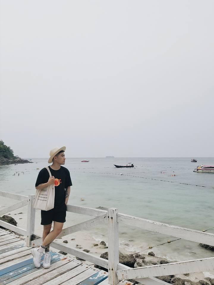 Không phải Bangkok hay Chiangmai, hòn đảo này mới là điểm đến được dự đoán hot nhất Thái Lan năm 2019! - Ảnh 7.