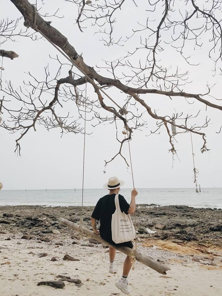 Không phải Bangkok hay Chiangmai, hòn đảo này mới là điểm đến được dự đoán hot nhất Thái Lan năm 2019! - Ảnh 11.