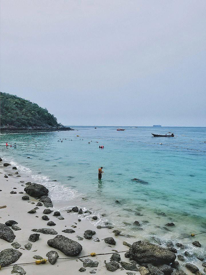 Không phải Bangkok hay Chiangmai, hòn đảo này mới là điểm đến được dự đoán hot nhất Thái Lan năm 2019! - Ảnh 21.
