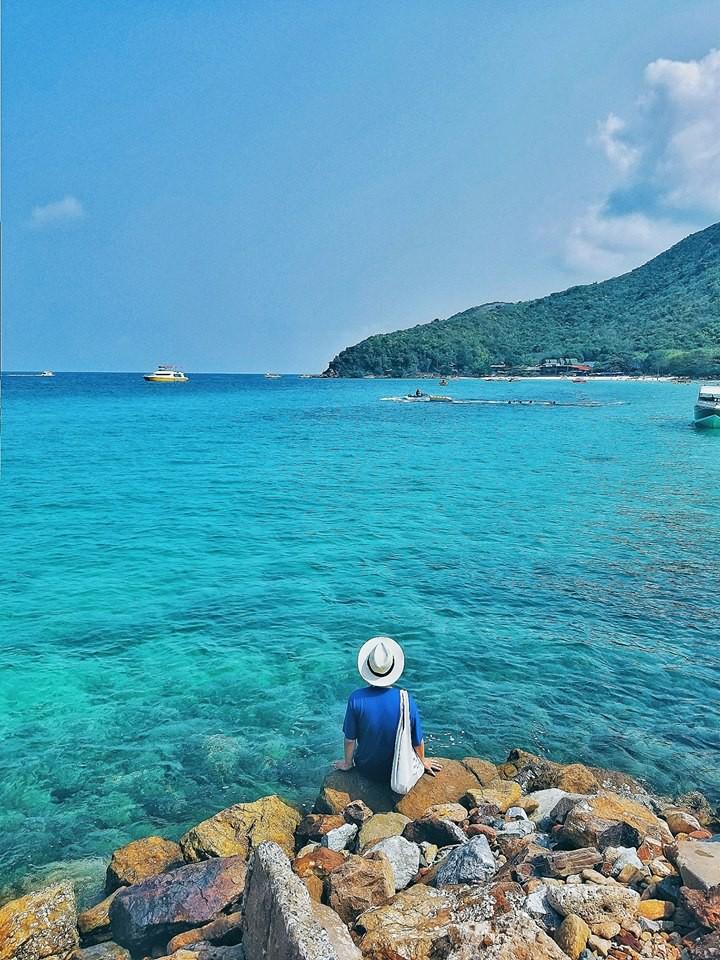 Không phải Bangkok hay Chiangmai, hòn đảo này mới là điểm đến được dự đoán hot nhất Thái Lan năm 2019! - Ảnh 22.