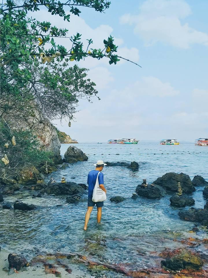 Không phải Bangkok hay Chiangmai, hòn đảo này mới là điểm đến được dự đoán hot nhất Thái Lan năm 2019! - Ảnh 27.