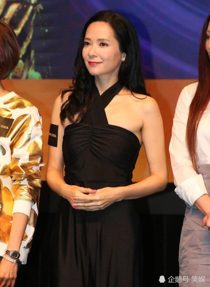 Hoa hậu Hong Kong từng phá thai vì đóng phim gây bất ngờ với nhan sắc tuổi 45 - Ảnh 3.