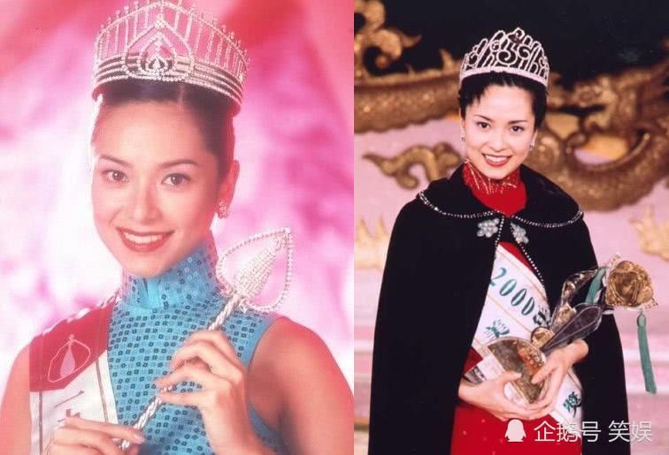 Hoa hậu Hong Kong từng phá thai vì đóng phim gây bất ngờ với nhan sắc tuổi 45 - Ảnh 4.
