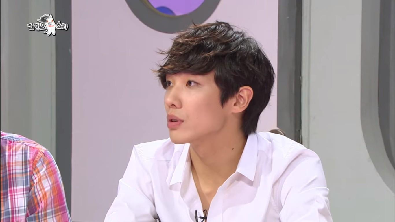 Giữa bão scandal, câu nói Showbiz là một vương quốc động vật của Lee Joon bất ngờ gây sốt trở lại - Ảnh 1.