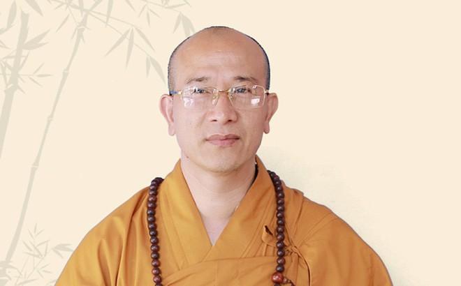 Trụ trì chùa Ba Vàng lên tiếng về thông tin truyền bá vong báo oán, thu trăm tỷ: Tôi có nhiều nhân chứng, vật chứng - Ảnh 1.