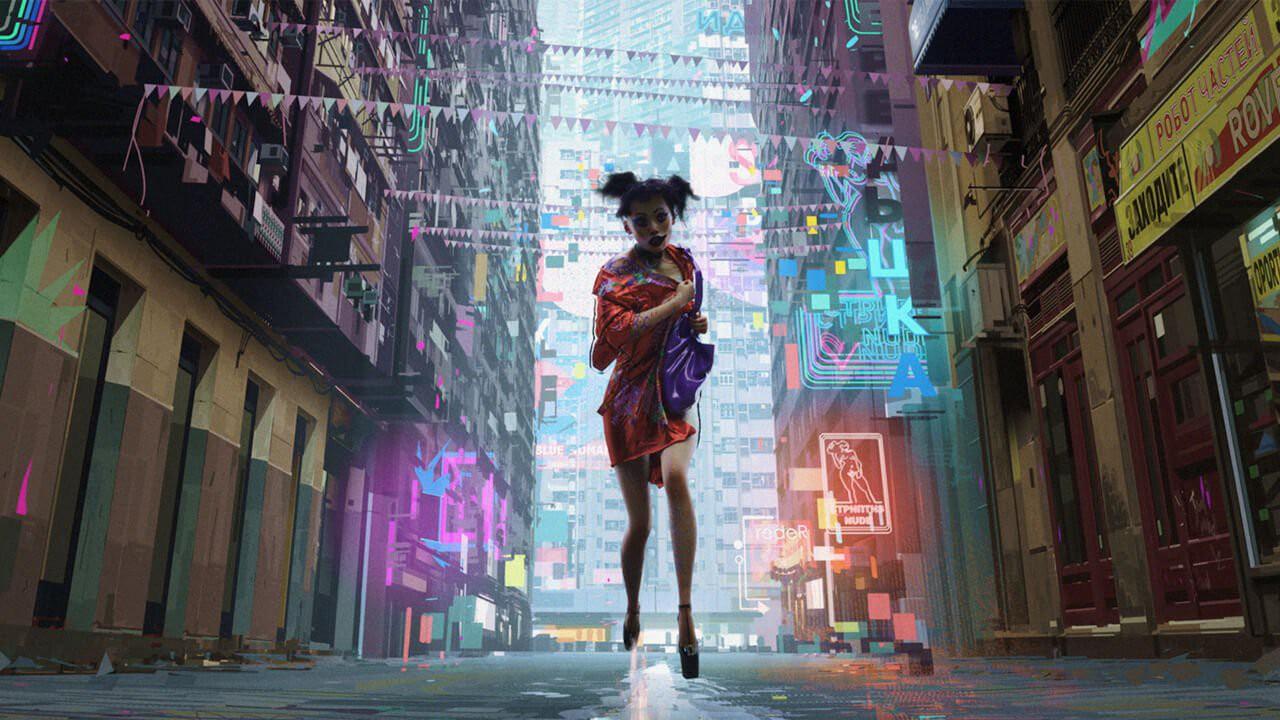 Vì sao hiện tượng phim hoạt hình 18+ Love, Death and Robots của Netflix lại có sức gây mê đến thế? - Ảnh 5.