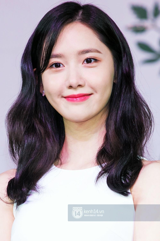 BXH idol nữ đẹp nhất ngoài đời do chính thần tượng bình chọn: Black Pink và Yoona xuất sắc, nhưng hạng 1 mới bất ngờ - Ảnh 10.