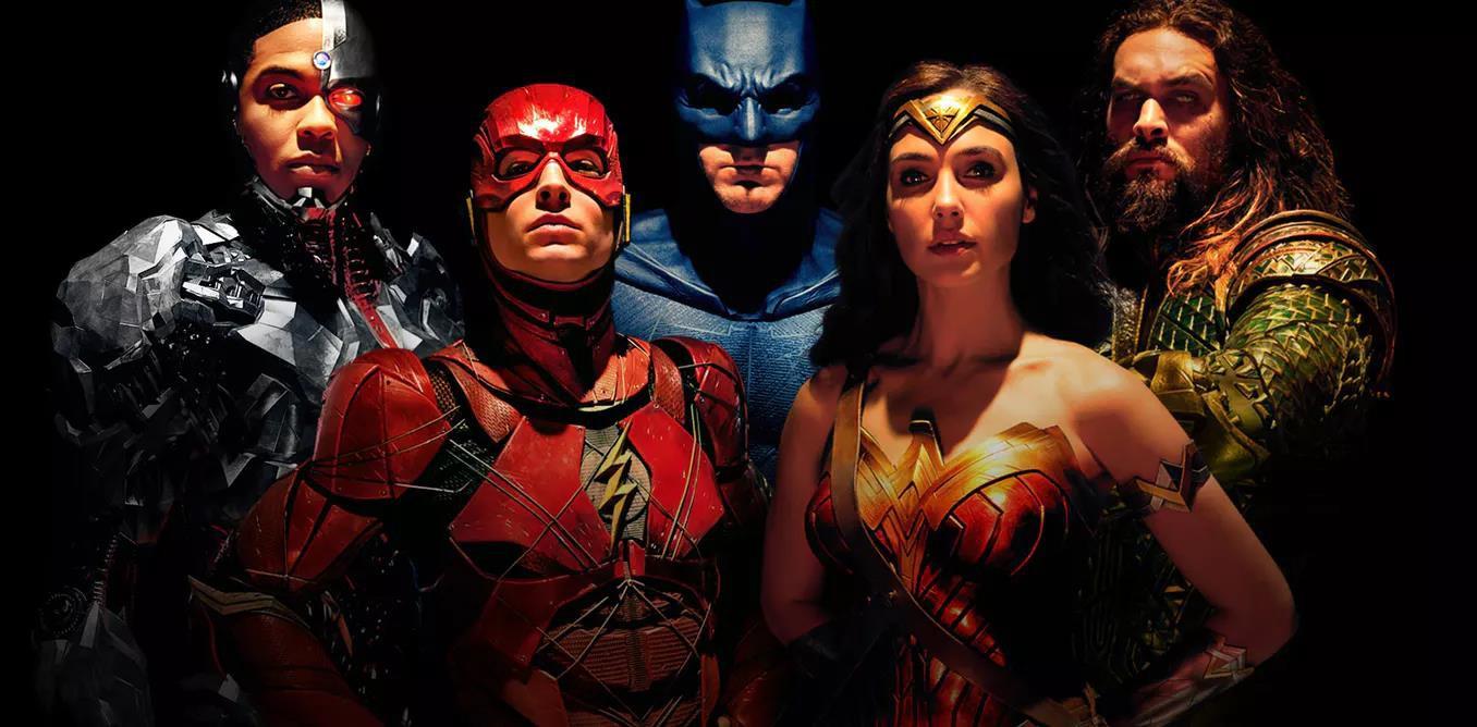 Hâm mộ chứ đừng cuồng quáng, fan DC phải thừa nhận 8 vấn đề của vũ trụ điện ảnh này đi! - Ảnh 8.