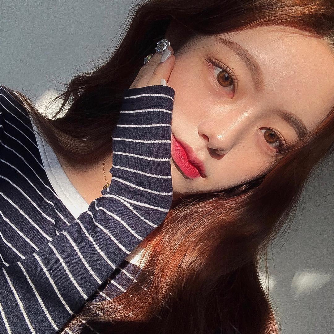 низкие кореянки фото сделать