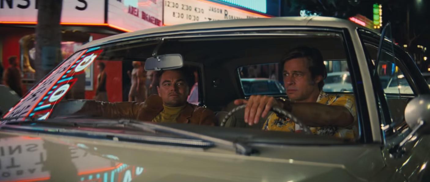 Trailer Once Upon a Time in Hollywood: 2 tài tử điển trai khét tiếng phối hợp trong phim của quái kiệt Quentin Tarantino - Ảnh 2.