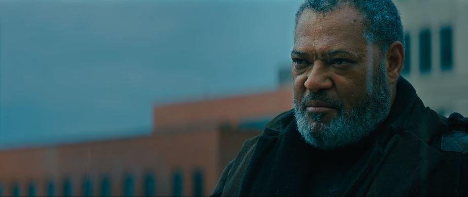 Trailer John Wick 3 dùng lại câu thoại của Matrix, phải chăng John Wick và Neo là một? - Ảnh 7.