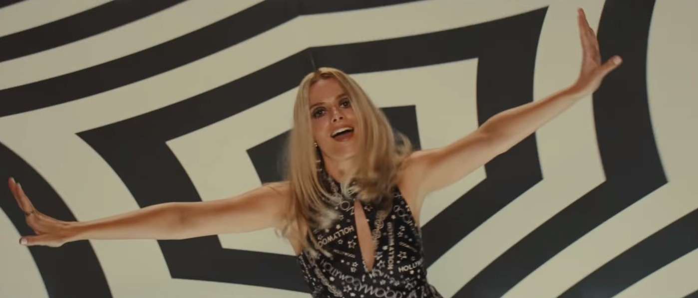 Trailer Once Upon a Time in Hollywood: 2 tài tử điển trai khét tiếng phối hợp trong phim của quái kiệt Quentin Tarantino - Ảnh 6.