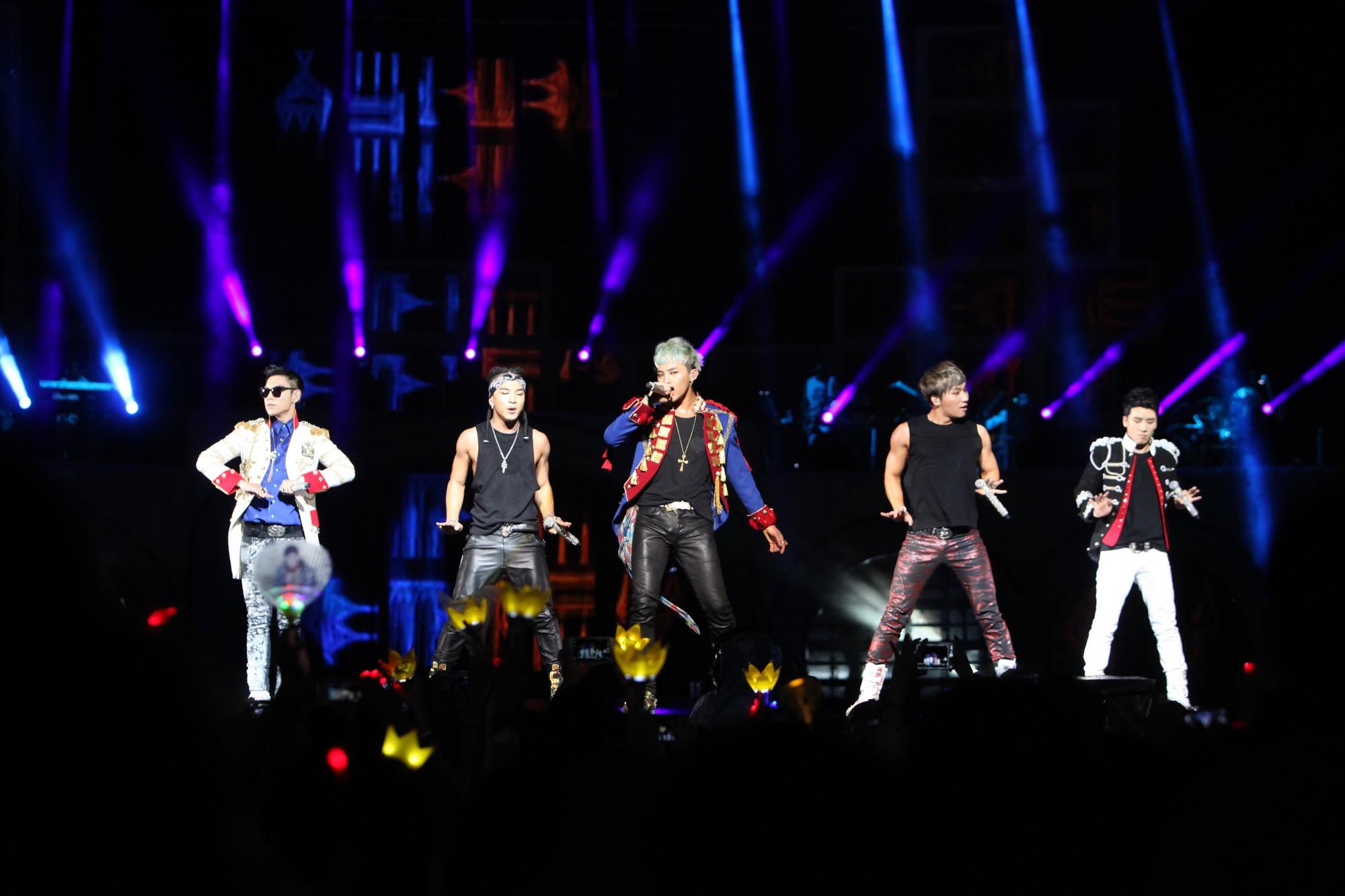 MBC vạch trần thủ đoạn trốn thuế tinh vi của YG: Concert tổ chức tại nước ngoài là miếng mồi béo bở? - Ảnh 3.