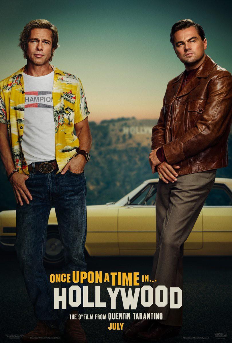 Trailer Once Upon a Time in Hollywood: 2 tài tử điển trai khét tiếng phối hợp trong phim của quái kiệt Quentin Tarantino - Ảnh 7.