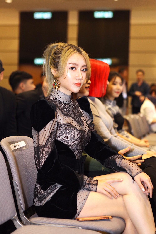 """Sau Noo Phước Thịnh, Orange tiếp tục đại diện Việt Nam tham dự """"Hong Kong Asian-Pop Music Festival"""" - Ảnh 3."""