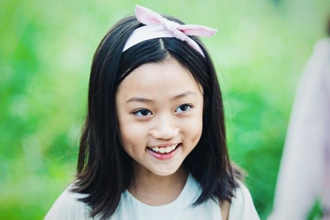 6 diễn viên nhí thừa sức kế tụng Angela Phương Trinh của Vbiz: Toàn thành tích khủng, đặc biệt số 2 và 3 còn là mẫu nhí chuyên nghiệp - Ảnh 18.
