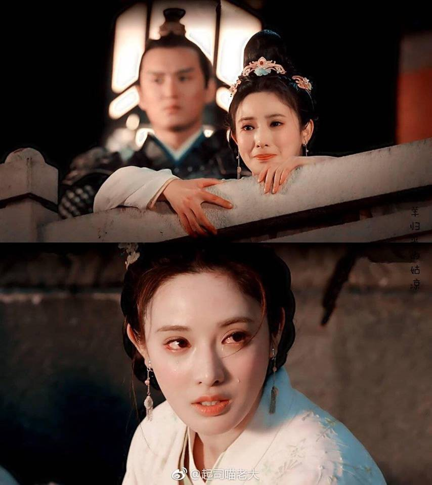 Đông Cung: Tiểu Phong chạm đáy nỗi đau khi Lý Thừa Ngân ép cô chứng kiến Cố Kiếm bị giết chết - Ảnh 4.