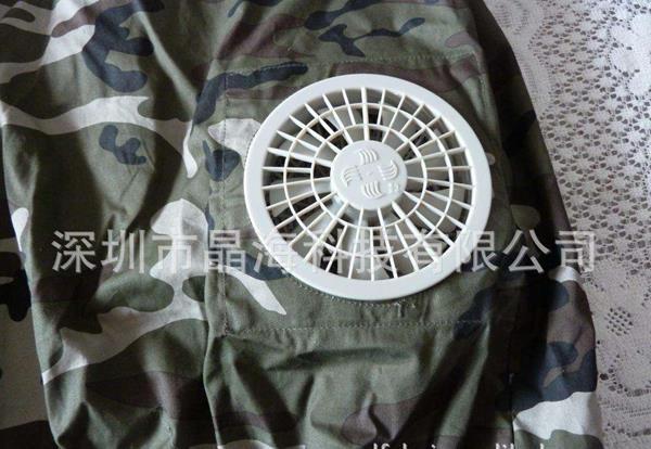 Trời chuyển nắng nóng oi bức, người Trung Quốc rủ nhau mua áo chống nắng gắn quạt điều hòa: Thấy gió mà chẳng thấy mát gì cả! - Ảnh 3.