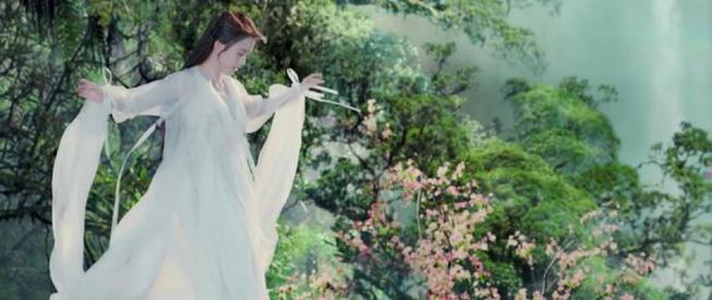 Netizen Trung chê Vu Mông Lung mặt rắn, Cúc Tịnh Y xài đồ taobao trong Tân Bạch Nương Tử Truyền Kỳ - Ảnh 2.