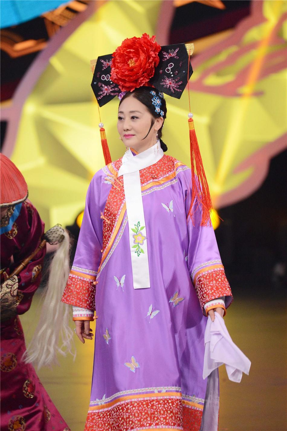 Chùm ảnh xúc động: Hoàng A Mã cùng bà nội Tiểu Yến Tử bất ngờ tái ngộ sau 20 năm phát sóng Hoàn Châu Cách Cách - Ảnh 8.