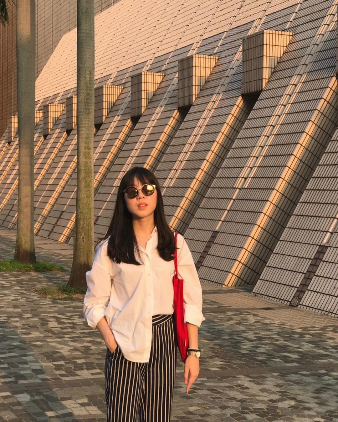 Tất tần tật những gì bạn cần biết về bức tường được giới trẻ Việt check-in ầm ầm ở Hong Kong! - Ảnh 11.
