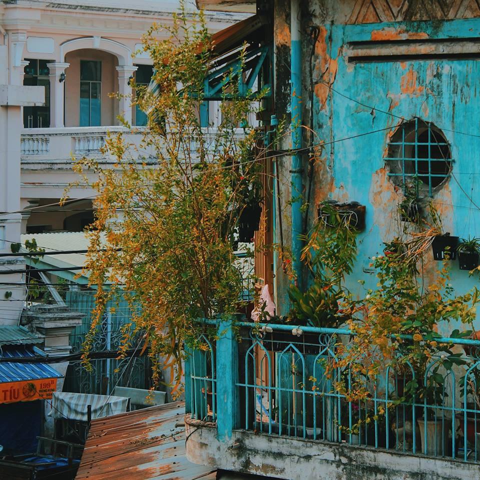 Biết là Sài Gòn có China Town nhưng không ngờ khi lên hình lại đẹp mê ly như thế này! - Ảnh 4.