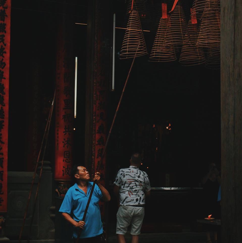 Biết là Sài Gòn có China Town nhưng không ngờ khi lên hình lại đẹp mê ly như thế này! - Ảnh 10.