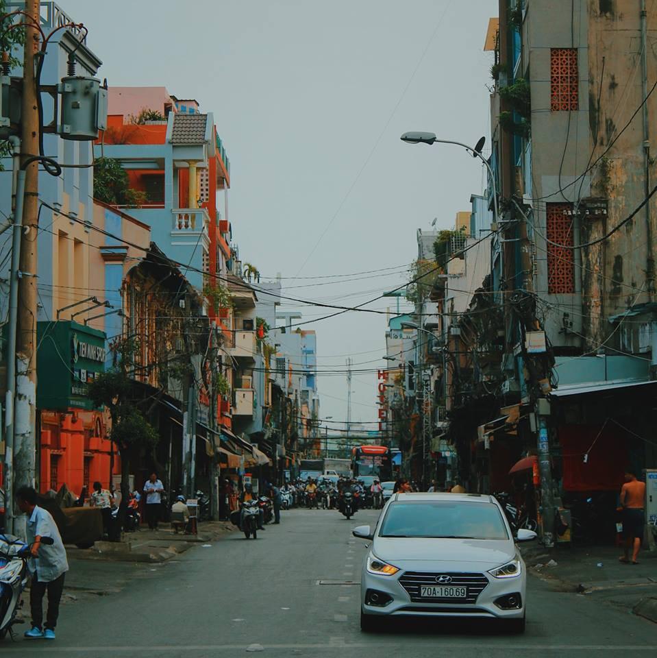 Biết là Sài Gòn có China Town nhưng không ngờ khi lên hình lại đẹp mê ly như thế này! - Ảnh 2.