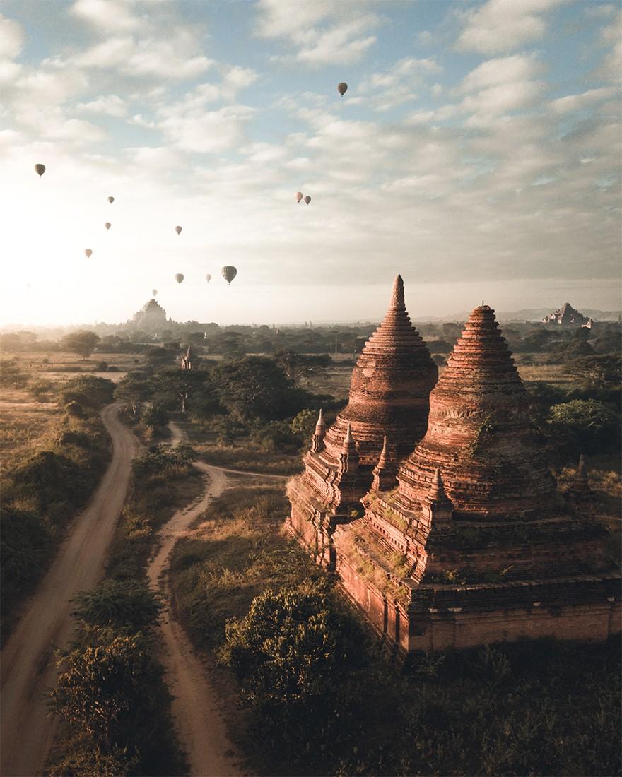 Góc hãnh diện: 3 ảnh chụp ở Việt Nam được vinh danh là Ảnh drone vui tươi nhất và Ảnh drone thể thao đẹp nhất thế giới - Ảnh 13.