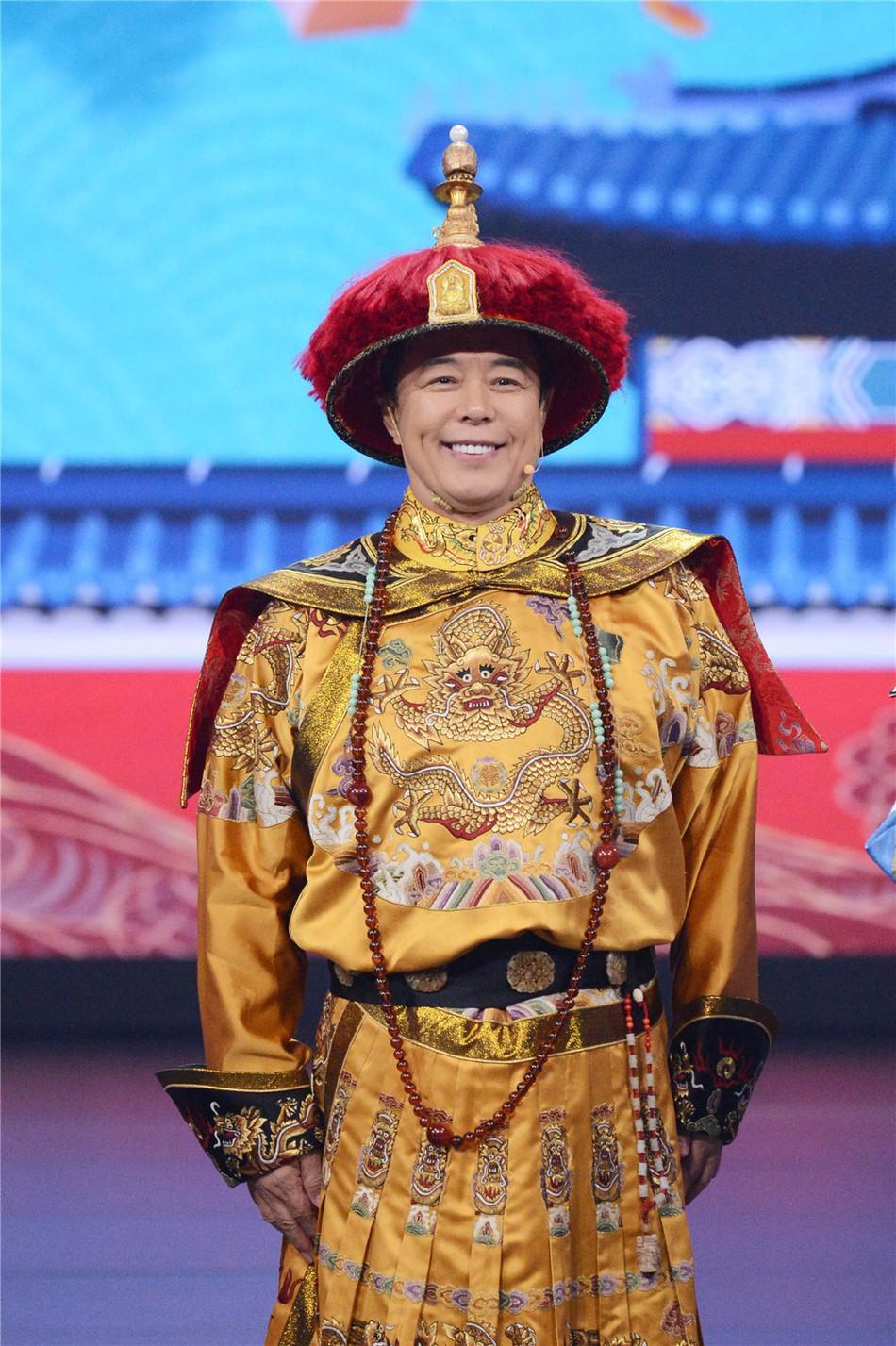 Chùm ảnh xúc động: Hoàng A Mã cùng bà nội Tiểu Yến Tử bất ngờ tái ngộ sau 20 năm phát sóng Hoàn Châu Cách Cách - Ảnh 5.