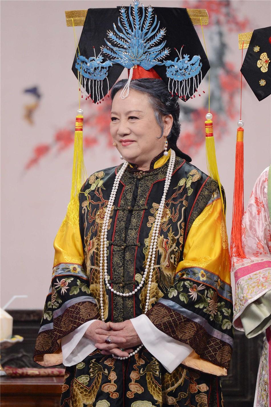 Chùm ảnh xúc động: Hoàng A Mã cùng bà nội Tiểu Yến Tử bất ngờ tái ngộ sau 20 năm phát sóng Hoàn Châu Cách Cách - Ảnh 7.