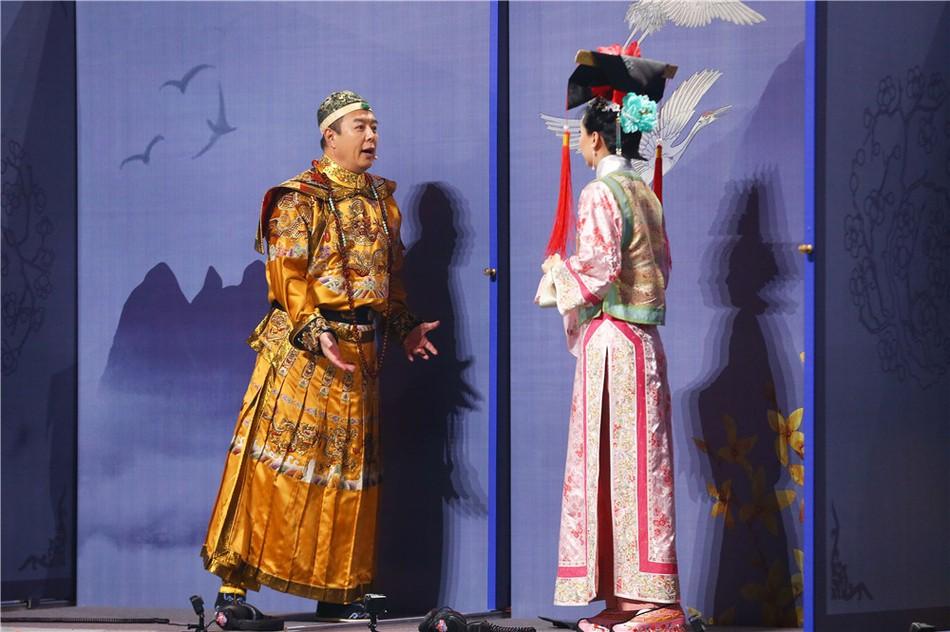 Chùm ảnh xúc động: Hoàng A Mã cùng bà nội Tiểu Yến Tử bất ngờ tái ngộ sau 20 năm phát sóng Hoàn Châu Cách Cách - Ảnh 6.