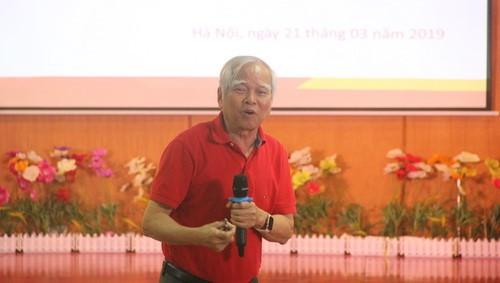 TS Nguyễn Văn Hòa: Không được để học sinh bất ngờ