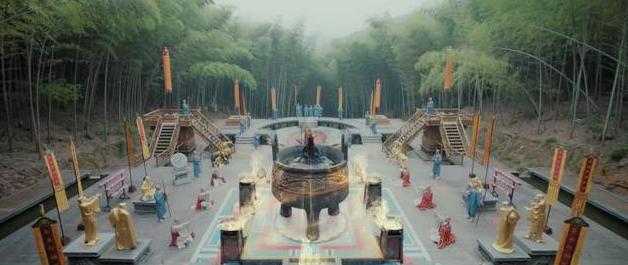 Netizen Trung chê Vu Mông Lung mặt rắn, Cúc Tịnh Y xài đồ taobao trong Tân Bạch Nương Tử Truyền Kỳ - Ảnh 7.