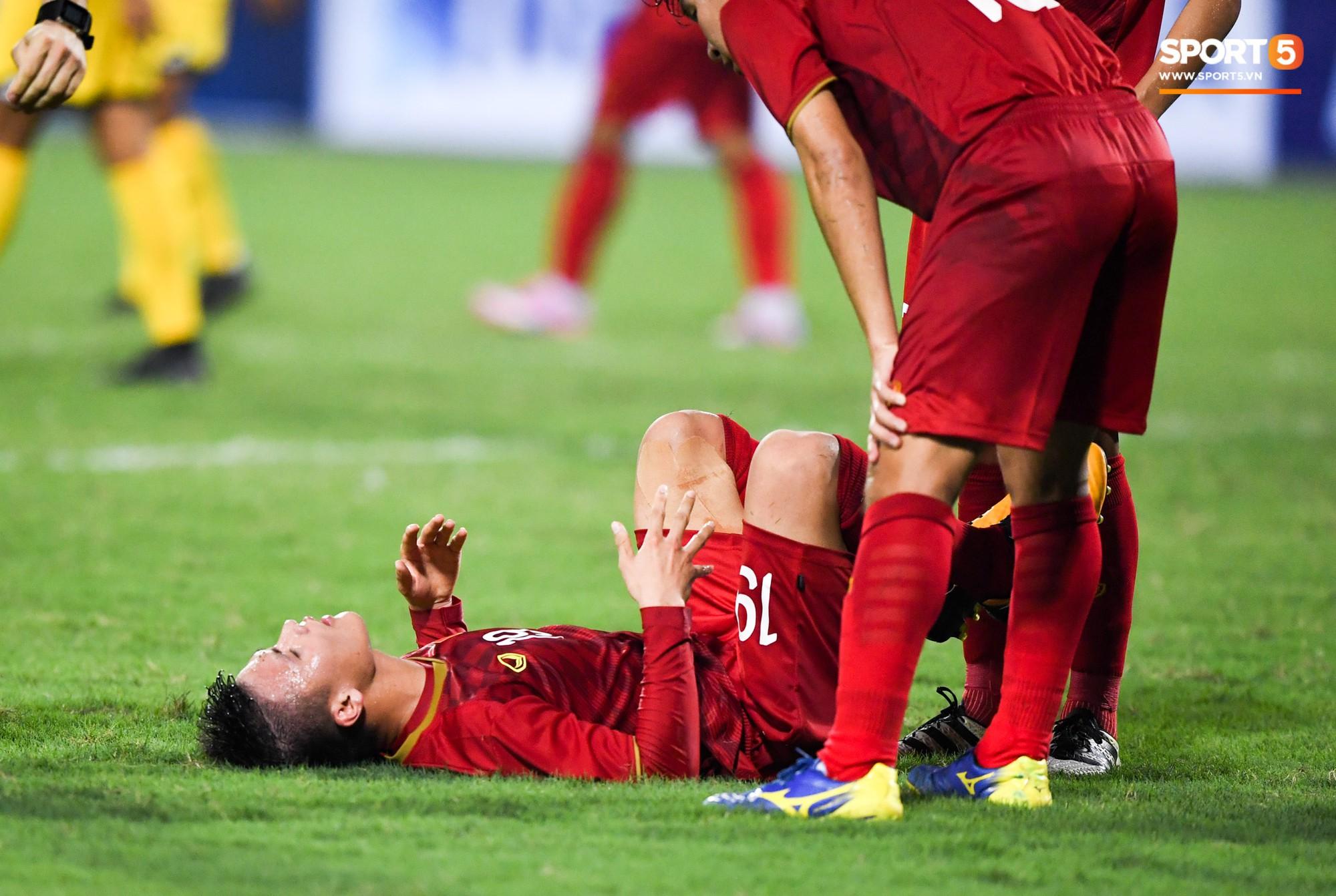 Khi bị dồn vào chân tường, U23 Indonesia có thể khiến U23 Việt Nam không còn lành lặn - Ảnh 3.