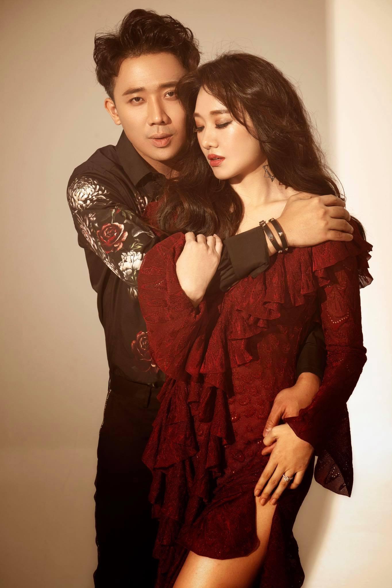 Sau hơn 2 năm kết hôn với Hari Won, cuối cùng Trấn Thành cũng lên tiếng xác nhận kế hoạch có con trong năm 2019 - Ảnh 2.
