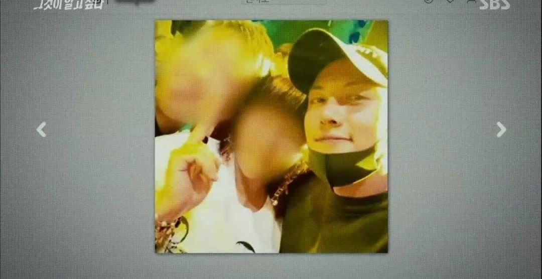 """SBS bất ngờ tiết lộ Ji Chang Wook là """"thế tử hộp đêm Arena"""" trong phim tài liệu về scandal chấn động Seungri - Ảnh 1."""
