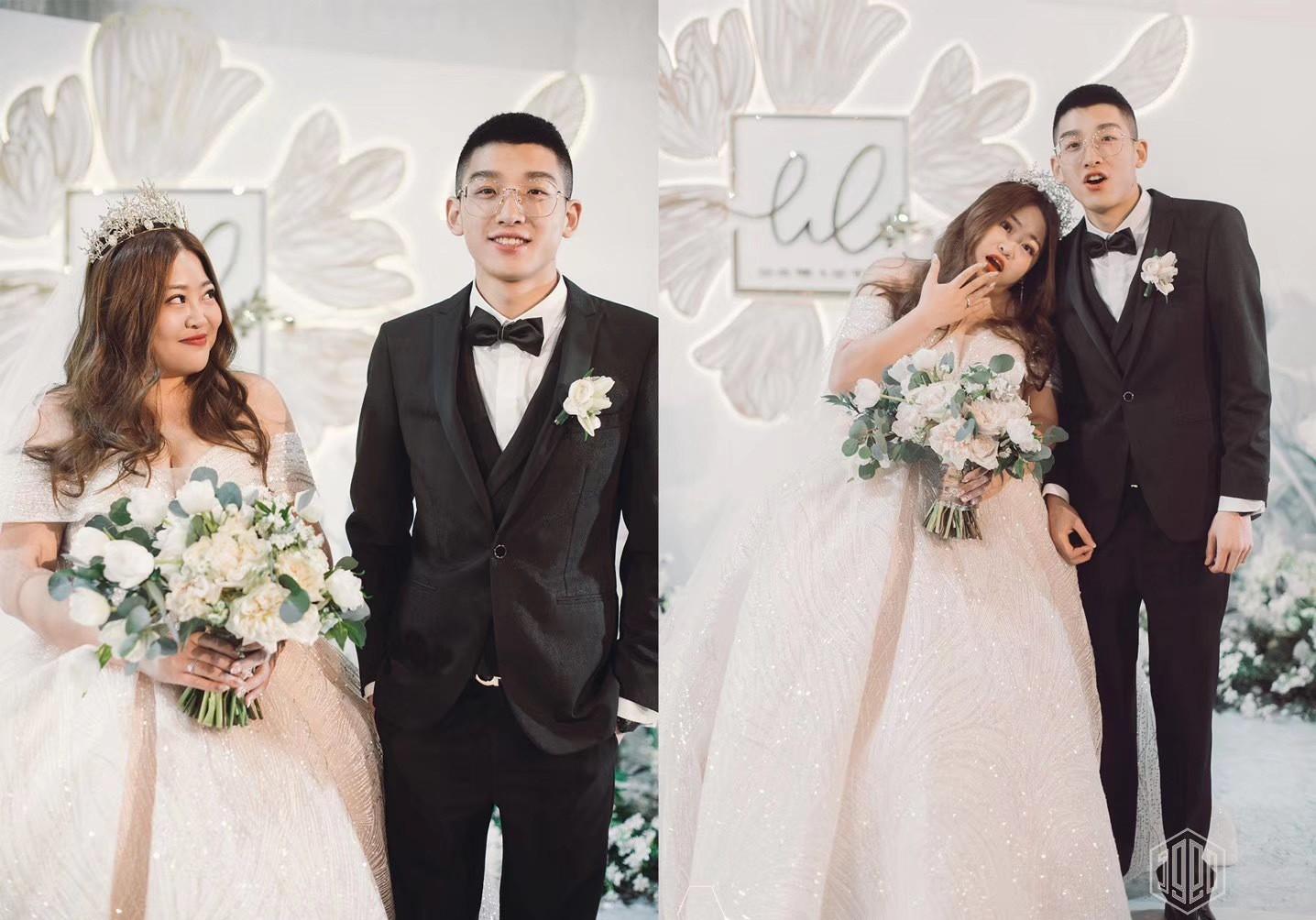 Cặp đôi đũa lệch nổi tiếng nhất Trung Quốc đã chính thức về chung một nhà: Anh muốn cho em một đời hạnh phúc! - Ảnh 2.