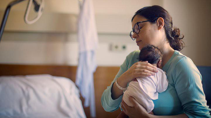 Mỹ: Thuốc trầm cảm sau khi sinh lần đầu được thông qua và sử dụng đại trà, có tác dụng chỉ trong 24 giờ - Ảnh 1.