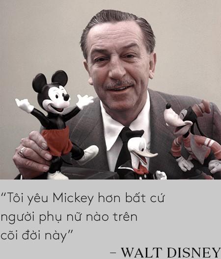 Disney: Từ giấc mơ của chàng hoạ sĩ nghèo đến đế chế tỉ đô độc quyền làng giải trí - Ảnh 2.