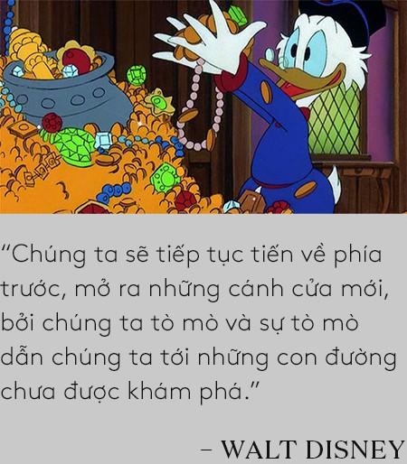 Disney: Từ giấc mơ của chàng hoạ sĩ nghèo đến đế chế tỉ đô độc quyền làng giải trí - Ảnh 11.