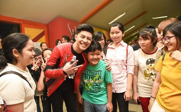 Noo Phước Thịnh viết tâm thư, đau buồn khi nghe tin fan ruột qua đời vì bị bệnh hiểm nghèo - Ảnh 3.