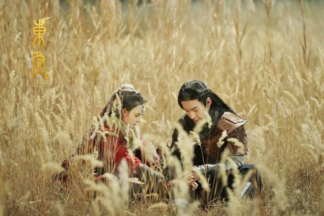 Hay dở thất thường, khiến ai nấy nhức đầu hơn cả người yêu cũ chính là biên kịch Đông Cung! - Ảnh 2.