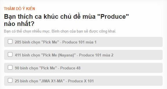 Bị chê không bằng các mùa trước, ca khúc chủ đề của Produce X 101 vẫn lập được kỷ lục mới - Ảnh 2.