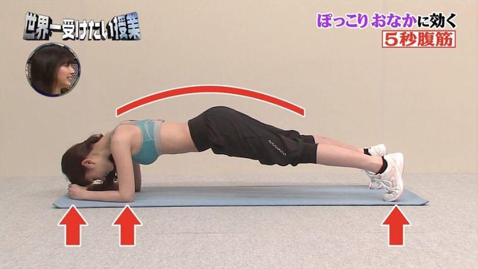 Học huấn luyện viên Nhật Bản cách giảm 5cm vòng eo chỉ trong 2 tuần nhờ 3 bước đơn giản - Ảnh 7.